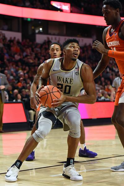 Terrence Thompson looks to shoot under basket.jpg