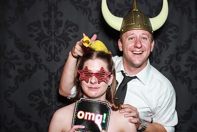 Jenny & Mark