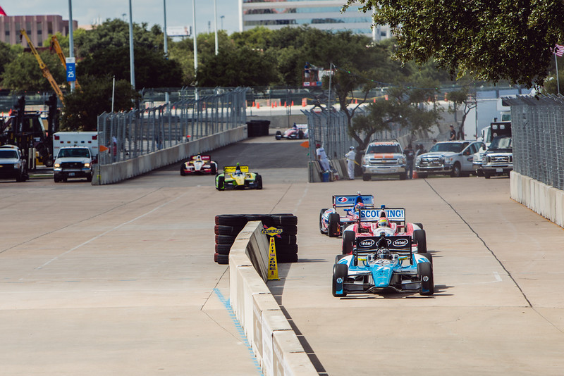 Houston Grand Prix 2013 at the Reliant Park