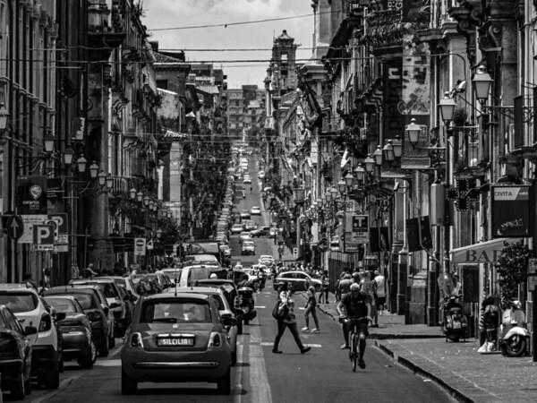 Sicilia Streetphoto