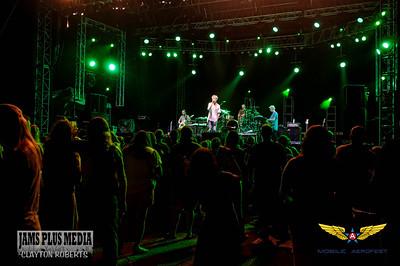 Matisyahu ~ Mobile AeroFest ~ 3/20-21/2015