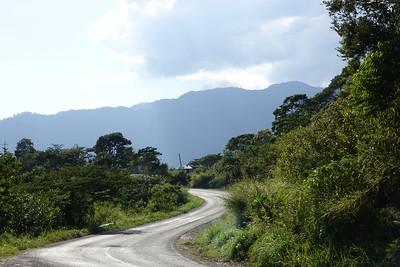 Puerto Arista - San Cristobal de las Casas