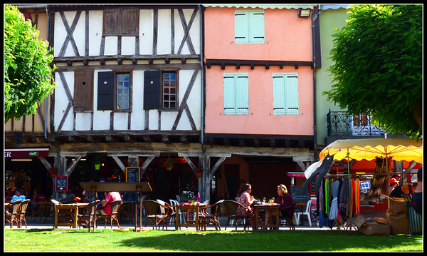 Mirepoix (Ariège)