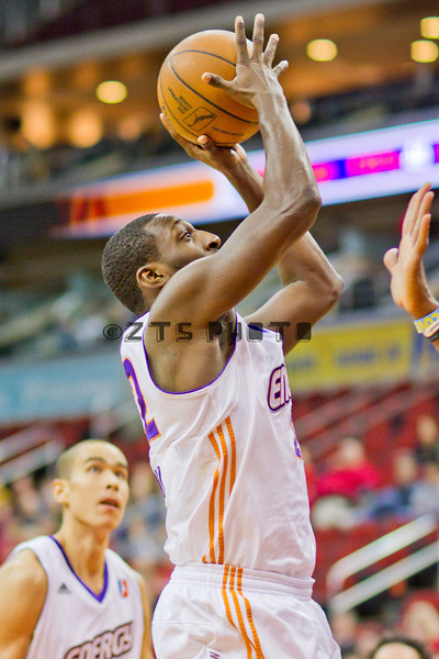 NBA Development League: Iowa Energy v Reno Bighorns