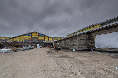 Olympic Middle School-March 2019