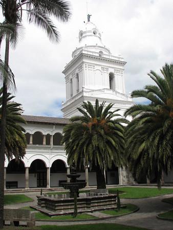 Galapagos & Ecuador - 2008