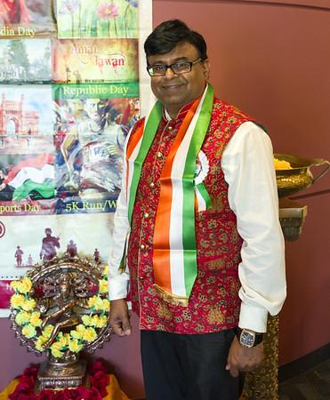 India Day Sacto 2018