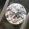 3.86ct Old European Cut Diamond GIA K VS2 37