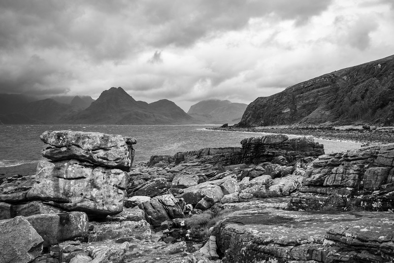 Elgol, Isle of Skye, Scotland