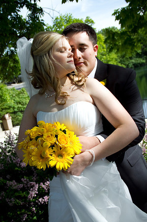Sean & Amybeth Reed