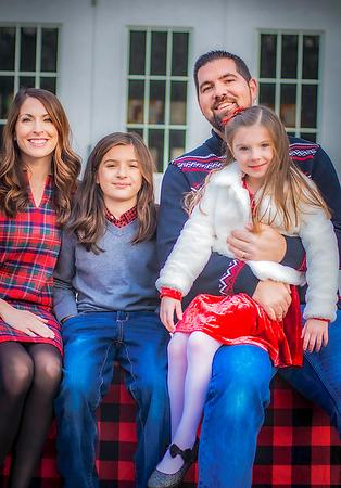 Novak Family