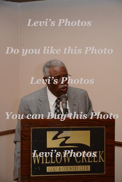 Douglass High Senior 2013 Awards