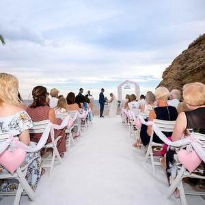 All inclusive weddings moodbook