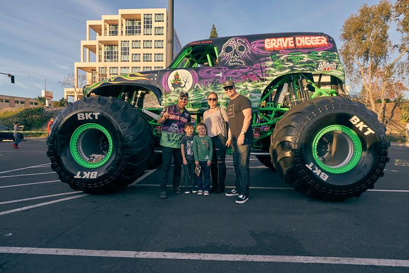 Grossmont Center Monster Jam Truck 2019 116.jpg