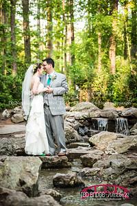 Vivien & Edward : Durham, NC