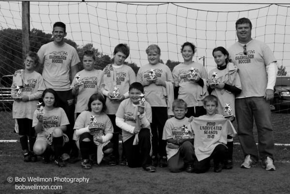 Champtionship - Team Photo