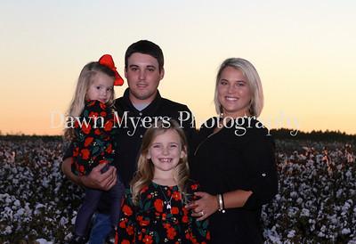 Kelli Griffin & Family
