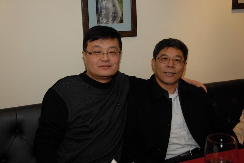 [20101225] Christmas Party 2010 @ Malacca Legend (27).JPG