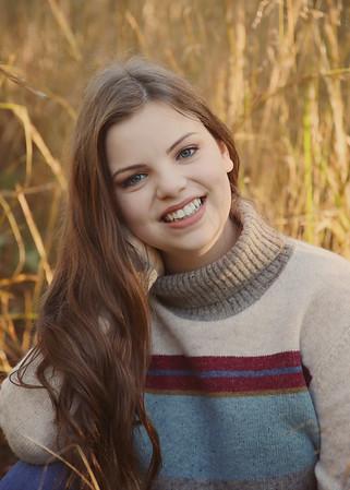 Abby Eplin - Senior 2019