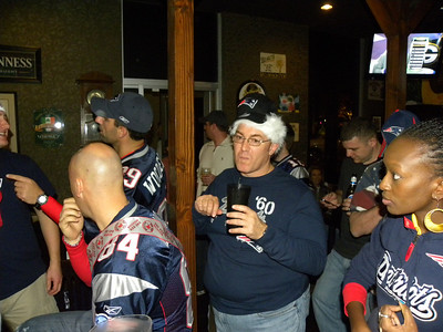 12/19/10 Patriots vs Green Bay