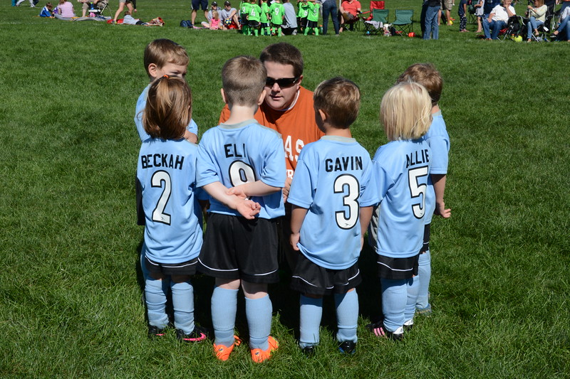Team Warfel  Soccer  Fall 2014-Spring 2015