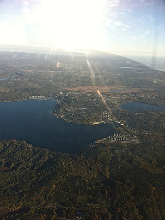 Parry Sound-Guelph-Oct 8, 2013