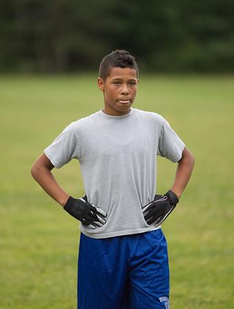 2012_07_17 Knights Football Practice