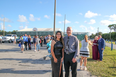 EGHS Homecoming 2019