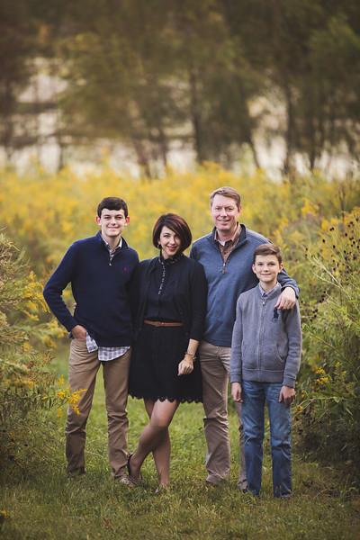 Lusk Family