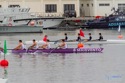 Jornada 2 -  Campeonato de España de Yolas de Mar