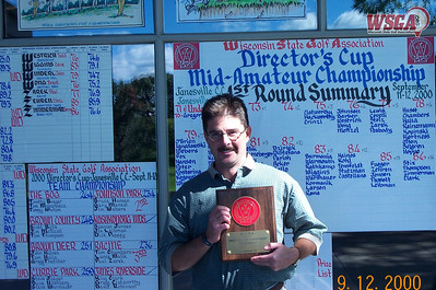 2000 Director's Cup Championship