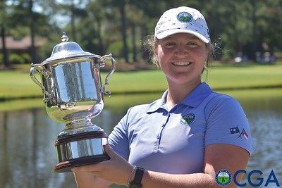 23rd North Carolina Junior Girls' Championship