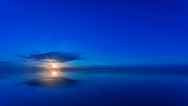 Blue  Views