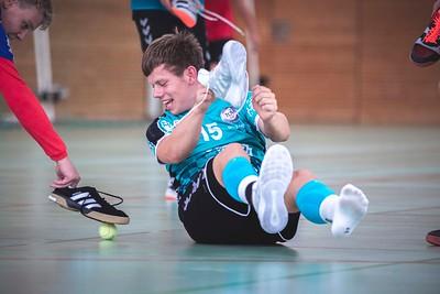Bayerischer Handballverband | Leistungscamp 2020