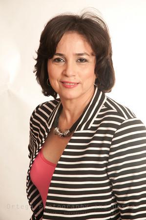 Marta Restrepo