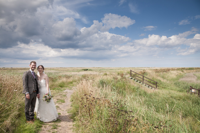 Cley Windmill Wedding Photographer