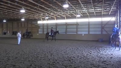 TSRC 2020-03-16 Milestone Sport Horses  Video