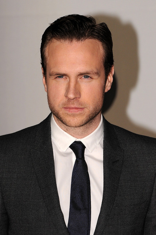 . Rafe Spall attends the Brit Awards 2013 at the 02 Arena on February 20, 2013 in London, England.  (Photo by Eamonn McCormack/Getty Images)
