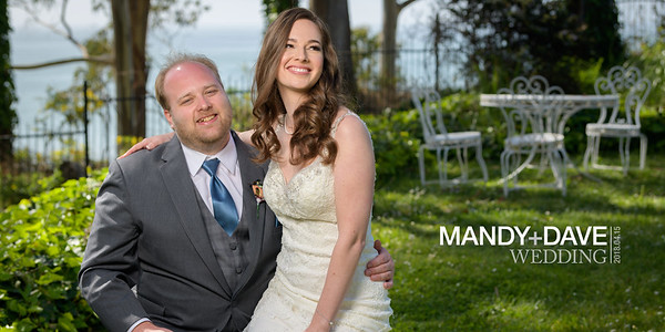 Mandy and Dave