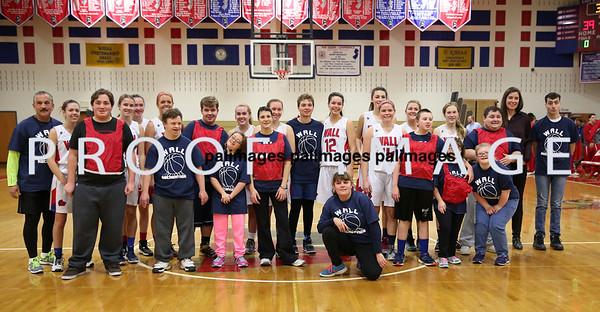 Wall HS Challenger Kids
