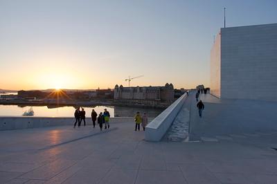 Oslo 1-4 March 2012