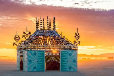 Burning Man 2019: Metamorphoses