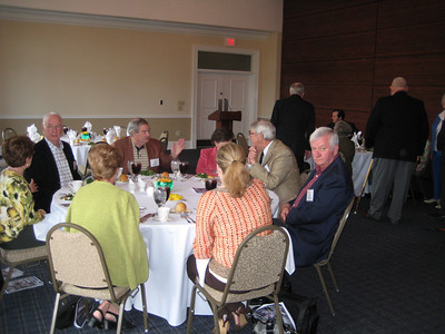 March 2009 Law Alumni Legal Legacy Luncheon
