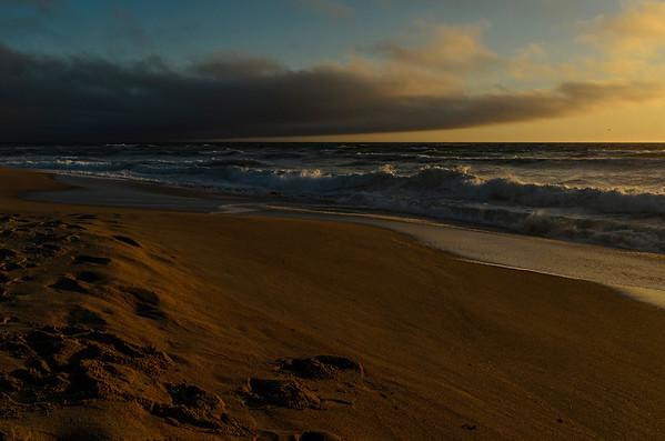 Monterey Dunes June 2012