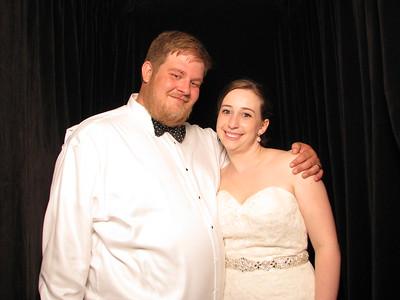 Elise & Tom's Wedding