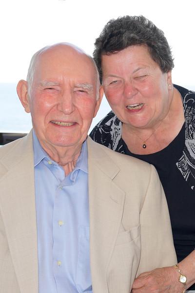 Jack and Martha Hicks
