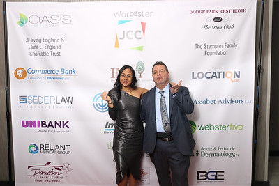 Worcester JCC Gala 2020