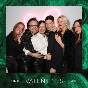 Valentines Party 2/13/2020