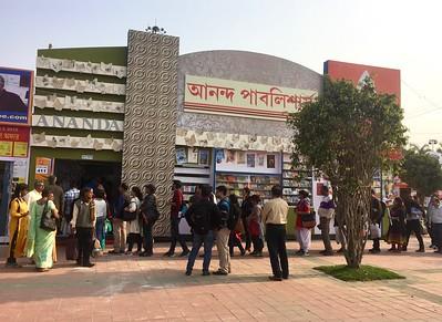 2019-02-Kolkata Book Fair