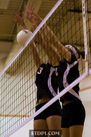 2009.11.05 - vs Overlake (Varsity)